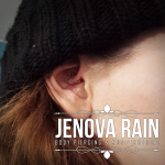 Jenova Rain Body Piercing and Modification Studio