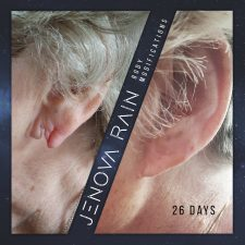 Ear Lobe Reconstruction UK by Jenova Rain