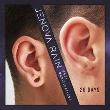 Ear Lobe Hole Reconstruction UK by Jenova Rain