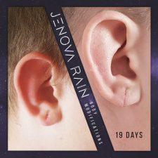 Stretched Ear Lobe Hole Repair UK by Jenova Rain